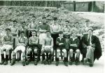 1945-46 Football 1st XI