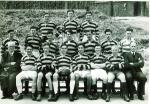 1945-46 Rugby 2nd XV